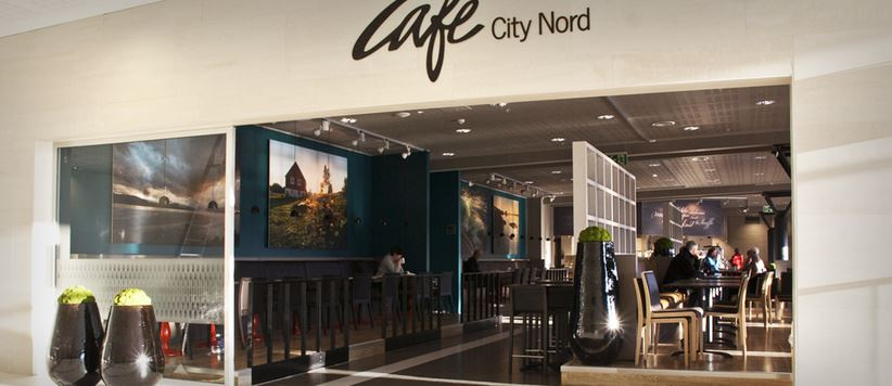Cafè City Nord