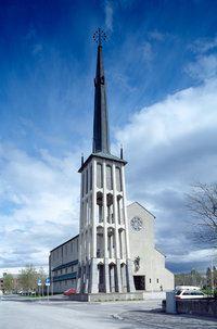 Bodø Domkirke