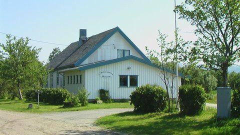 Saltstraumen Museum