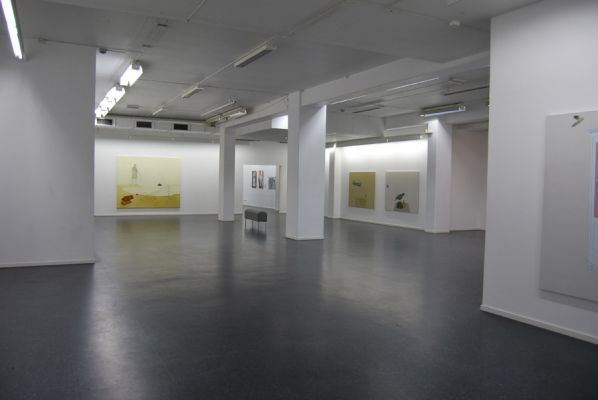 Bodø kunstforening