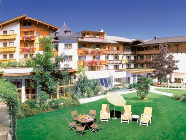 Gasthof Seewirt  - Mayrhofen