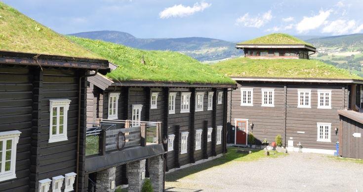 Hafjell Resort,  © Hafjell Resort, Veidekkelekene 2015 på Lillehammer
