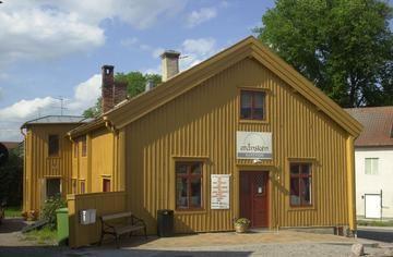 Handwerksverein Månsken - mit Verkauf