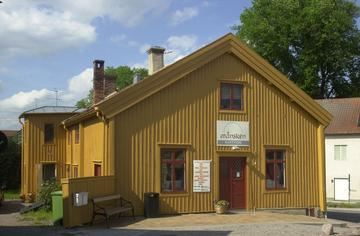 The handcraft association, Månsken