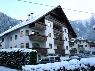 Appartement Central - Mayrhofen