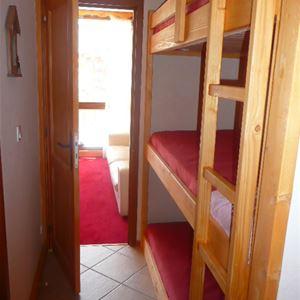 Lac du Lou 113 / 2 Rooms Apartment 5/6 people