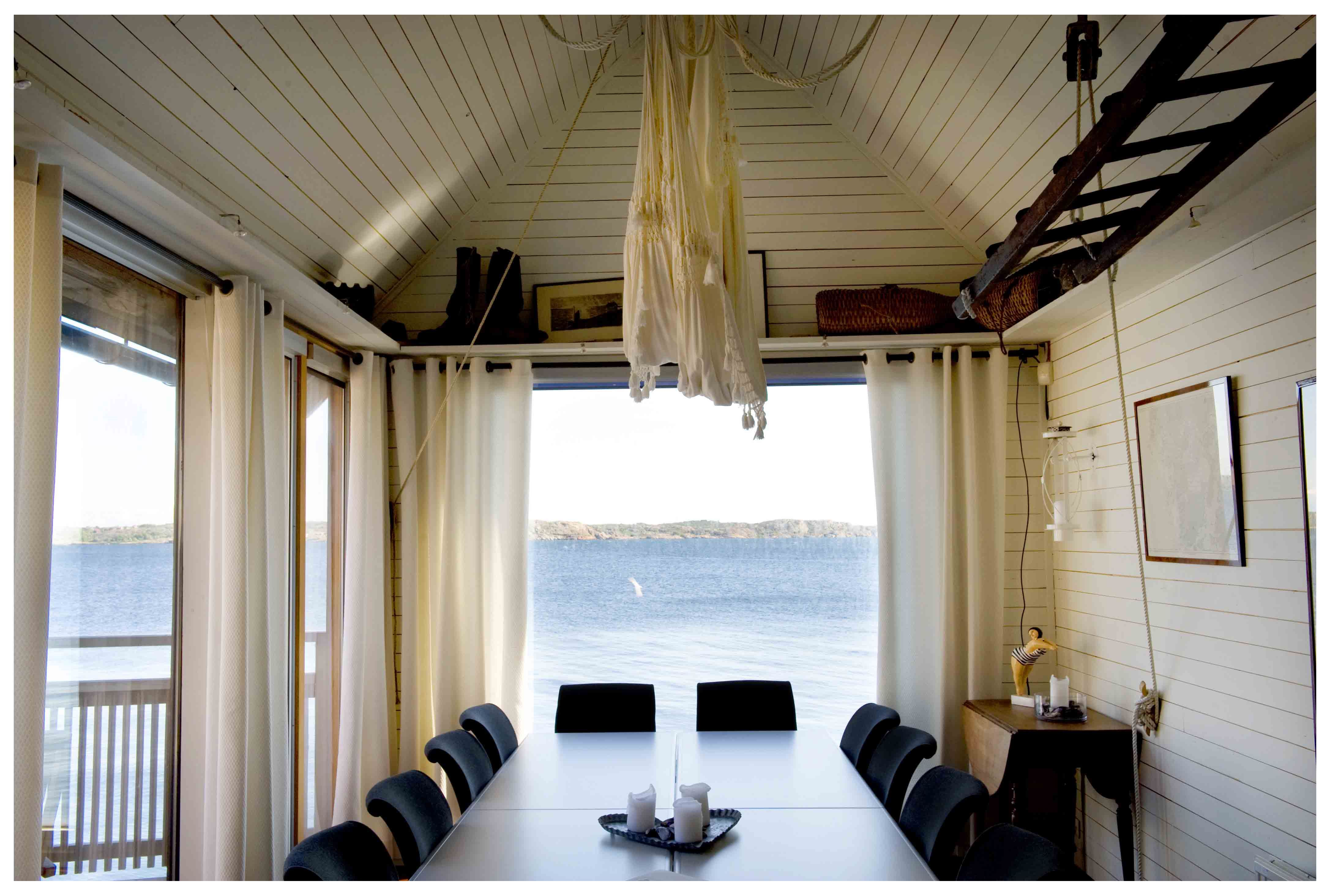 Havshotellet Lysekil - a genuine Boutique Hotel