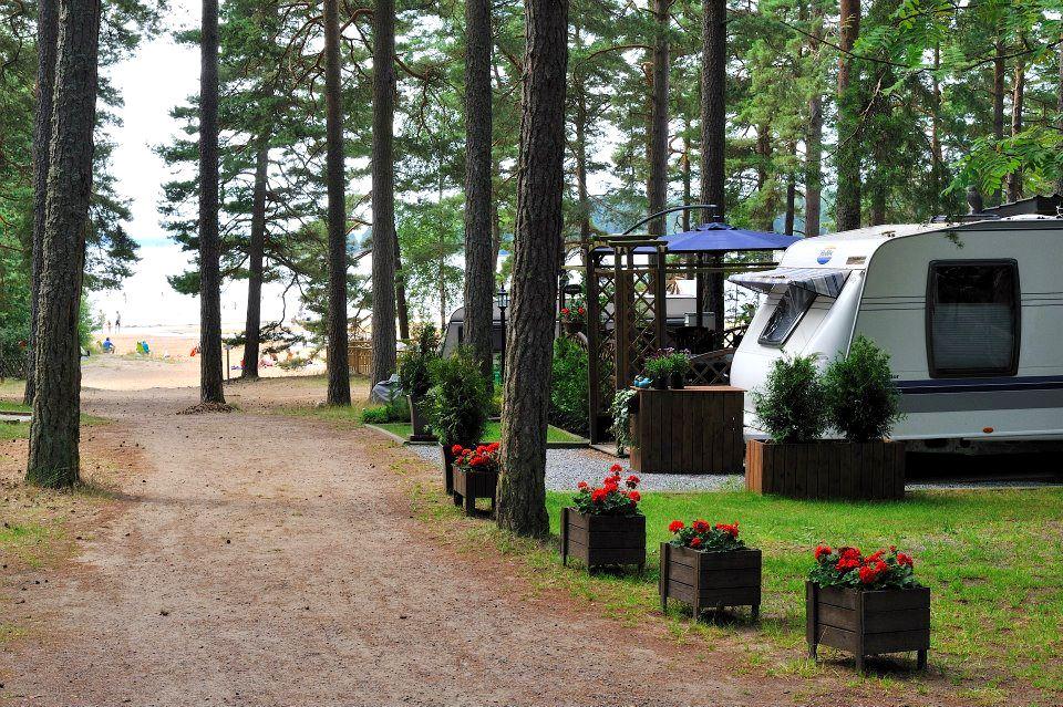 Bomstadbaden Camping