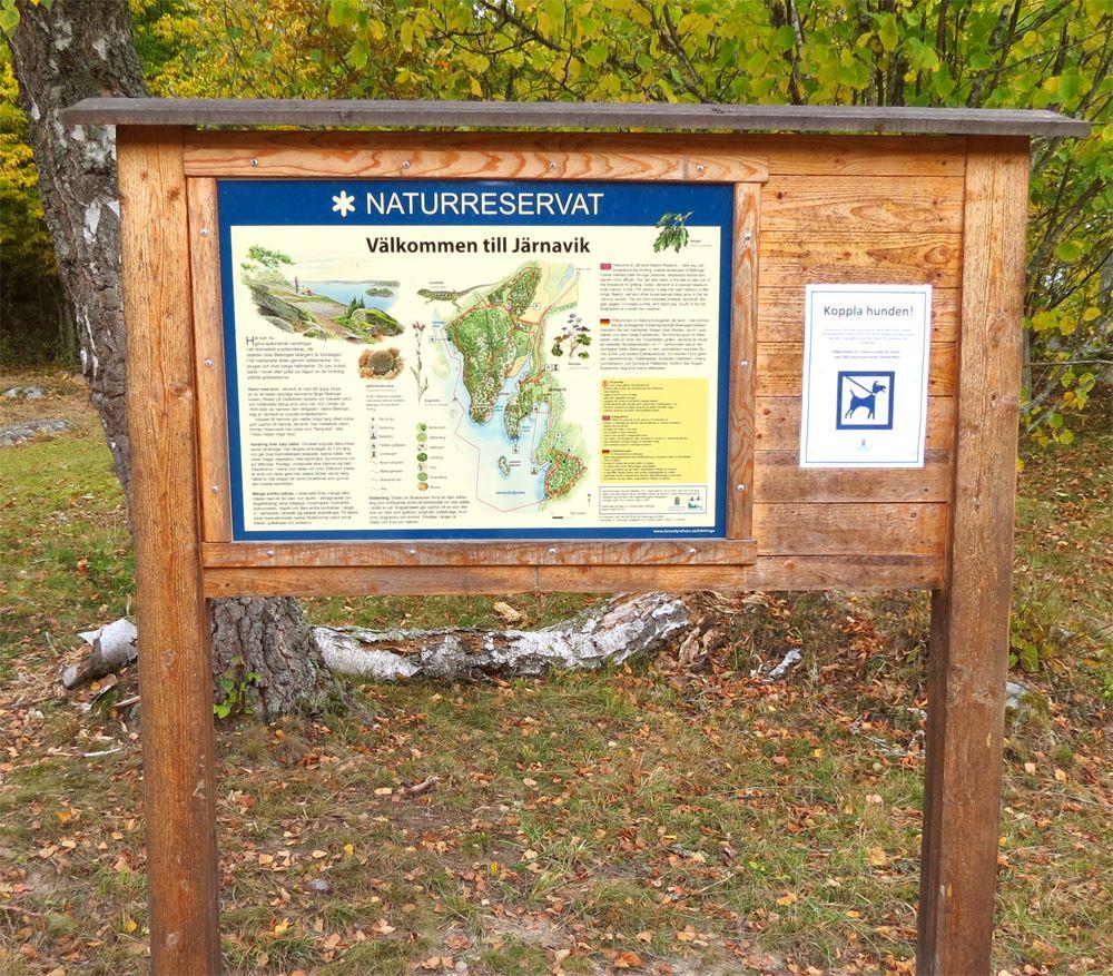 Järnavik naturreservat