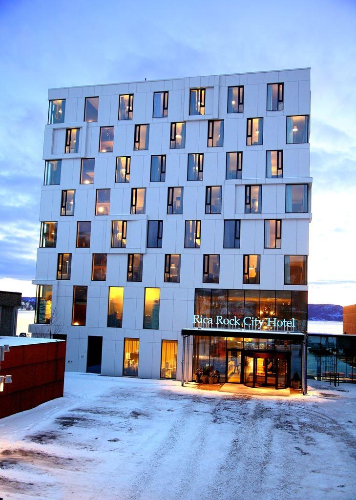 Scandic Rock City Hotel
