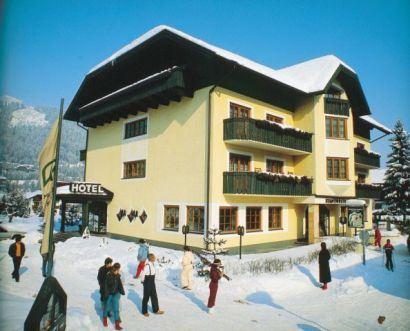 Hotel Zum Stadttor - Schladming