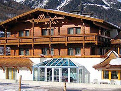 Pension Haus Karin
