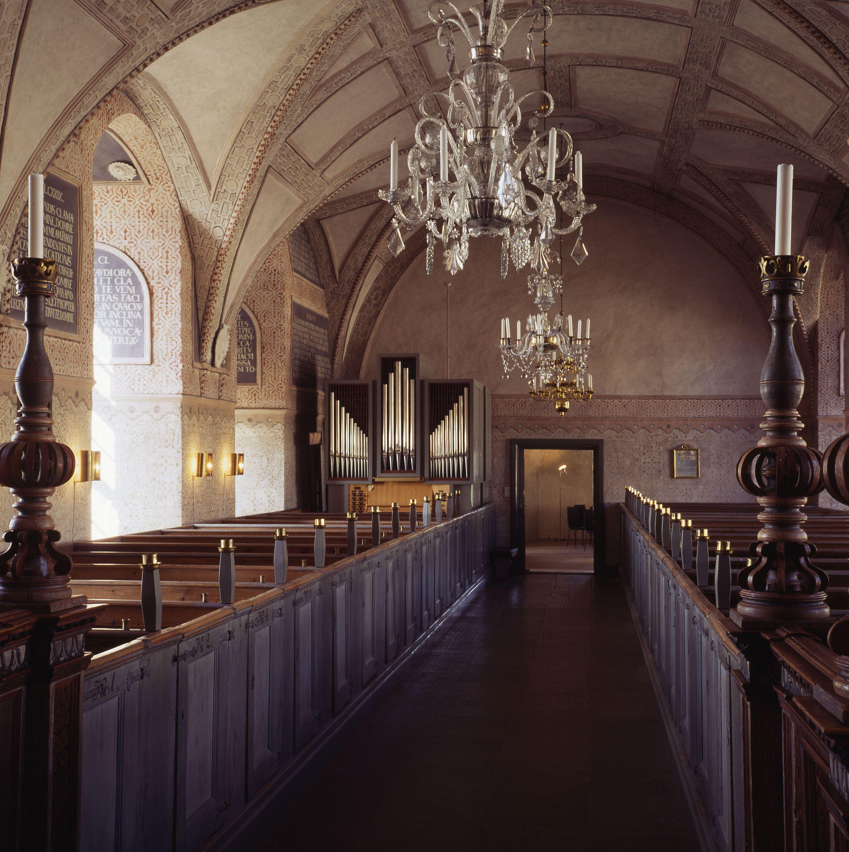 Kalmar Slottskyrka