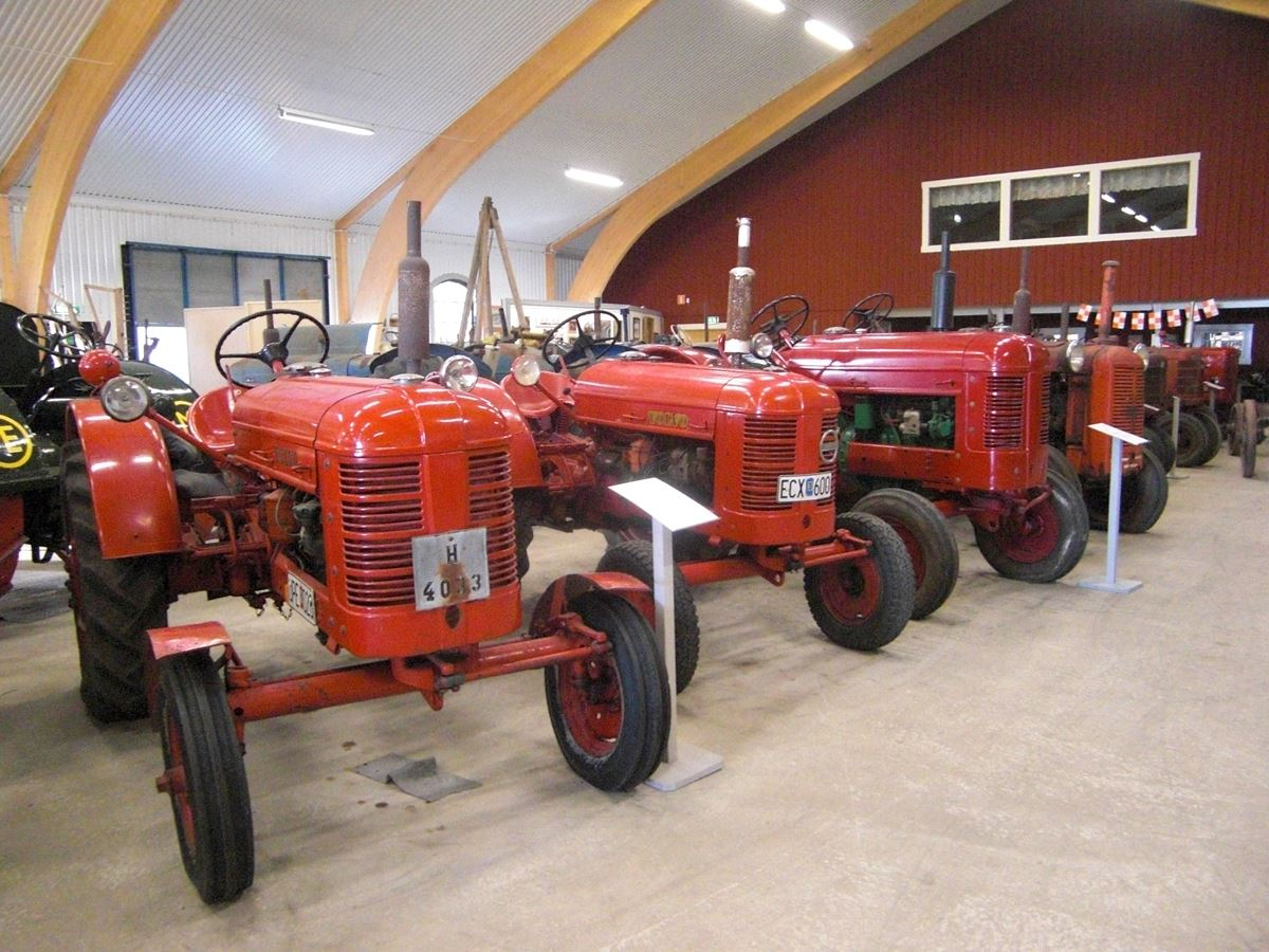 Störlinge Lantbruks & Motormuseum