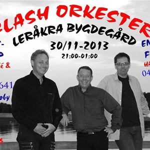 Dans till Flash orkester