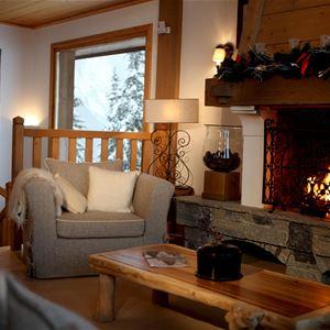 Hotel Marmotte - Saas-Fee