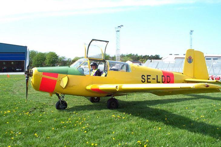 Blekinge Flygklubb