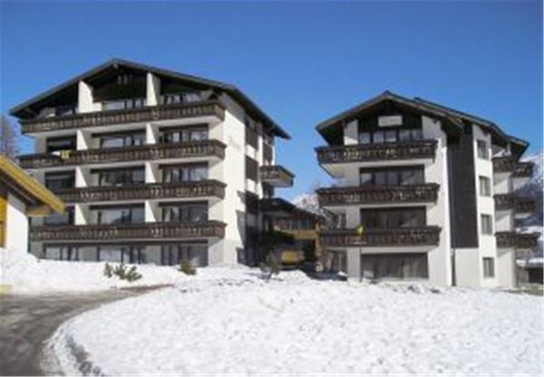 Residence Hotel Atlantic Saas-Fee