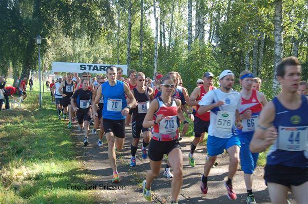 Hultsfred Marathon