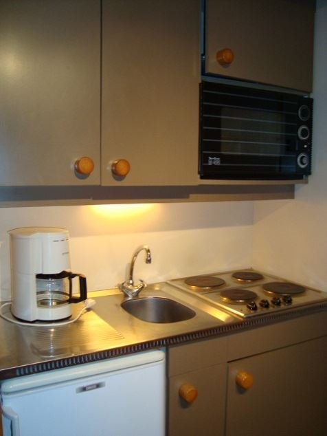 ARCELLE 214 - APARTMENT - 3 PERSONS - CI