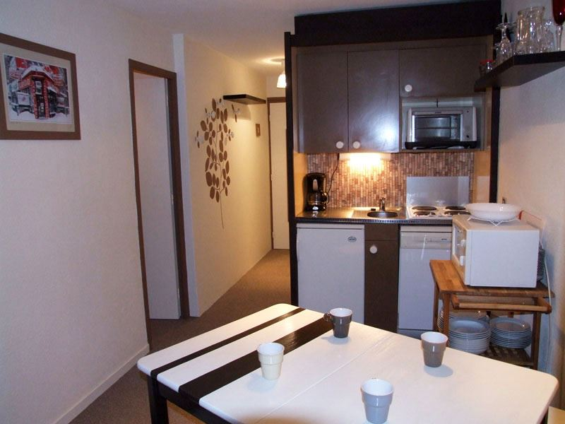 ARCELLE 312 / 2 rooms 4 people