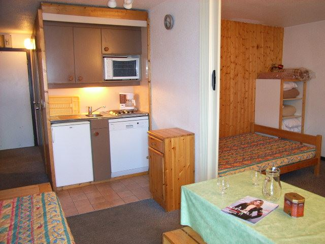 ARCELLE 401 / 2 rooms 4 people