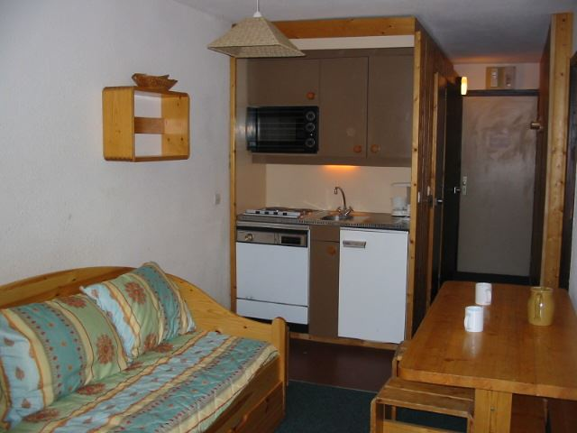ARCELLE 402 / 2 rooms 4 people