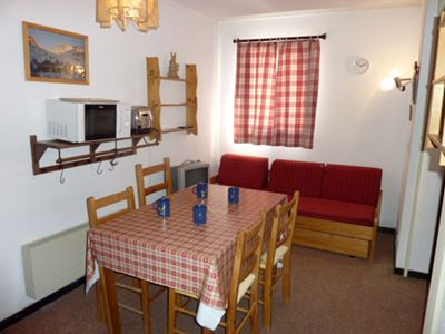 ARCELLE 606 / 2 rooms 4 people