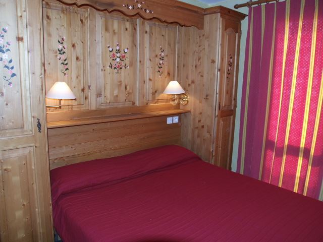 CHALET 6 QUARTIER BALCONS 630 A / 3 ROOMS 6 PERSONS - 2 SILVER SNOWFLAKES - VTI