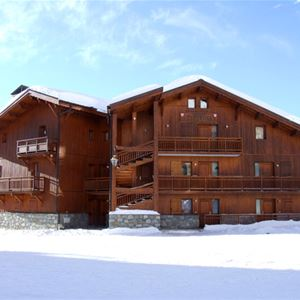 CHALET LE CRISTALLO 8 / 3 rooms 6 people