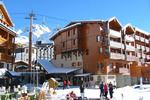 LE DIAMANT 21 / 4 ROOMS 8 PEOPLE - 3 SNOWFLAKES SILVER - CI