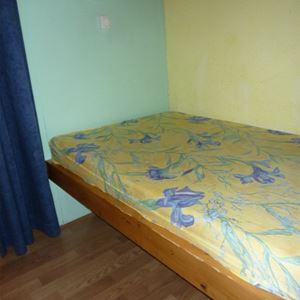 DOME DE POLSET 314 / 1 room 3 people