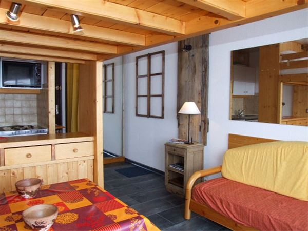 DOME DE POLSET 612 / 1 room 2 people