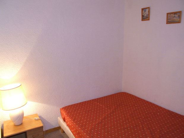 ESKIVAL 101 / 2 ROOMS 4 PERSONS - 1 BRONZE SNOWFLAKE - VTI
