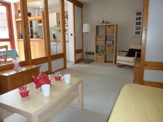 ESKIVAL 108 / 3 rooms 4 people