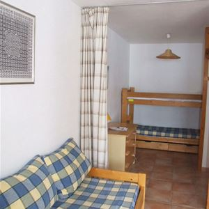 ESKIVAL 506 / 2 rooms 6 people