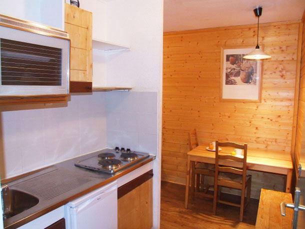HAUTS DE CHAVIERE 3 / 1 room 2 people
