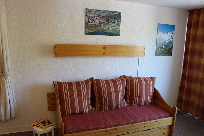 HAUTS DE CHAVIERE 11 / 2 rooms 6 people