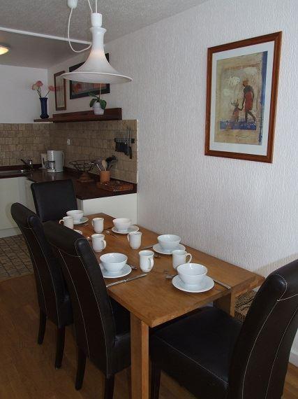 HAUTS DE CHAVIERE 9 / 2 rooms 6 people