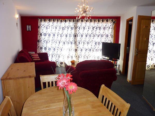 HERMINE 2 / 2 rooms 4 people