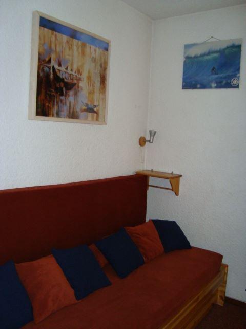 LES HAUTS DE LA VANOISE 311 / 1 room 2 people
