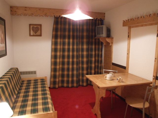 HAUTS DE VANOISE 130317 / 1 room 2 people