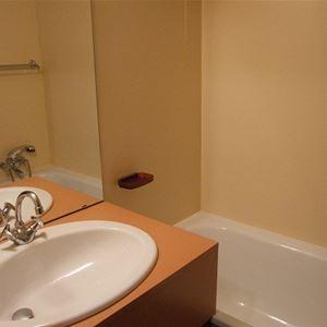 HAUTS DE VANOISE 401 / 1 room 2 people