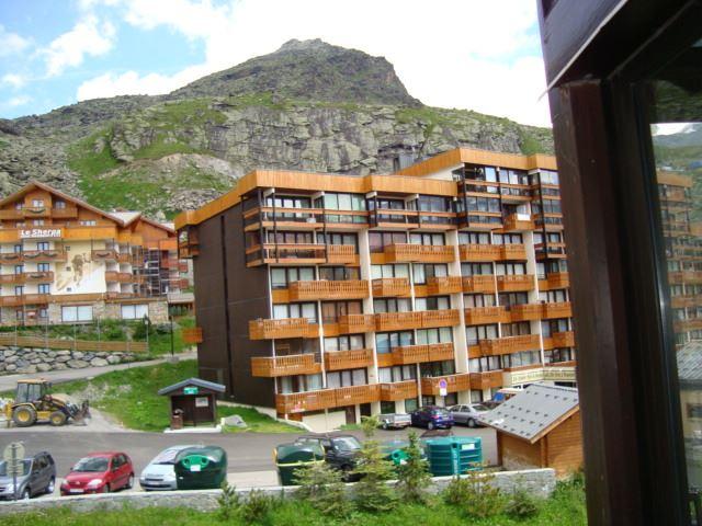 LES HAUTS DE LA VANOISE 606 / 2 PEOPLE - 1 SNOW FLAKE BRONER - CI