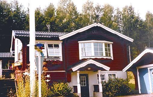 L532 Grytnäs, 7 km V Leksand