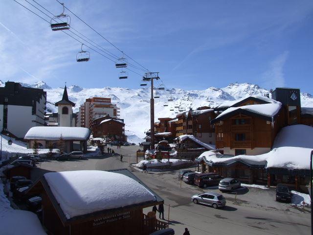 LAC DU LOU 10 / STUDIO 4 PERSONS - 1 BRONZE SNOWFLAKE - VTI