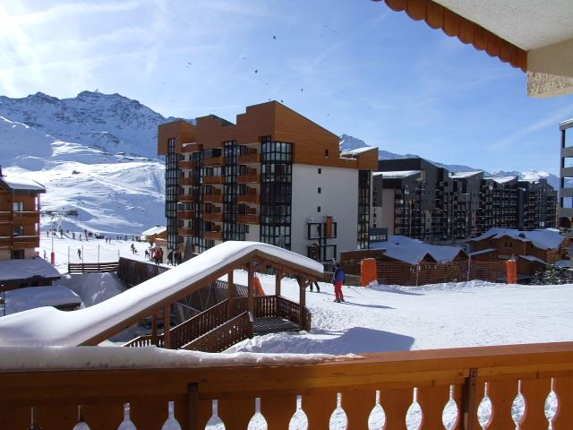 LAC DU LOU 101 / 2 ROOMS 5 PERSONS - 1 BRONZE SNOWFLAKE - VTI