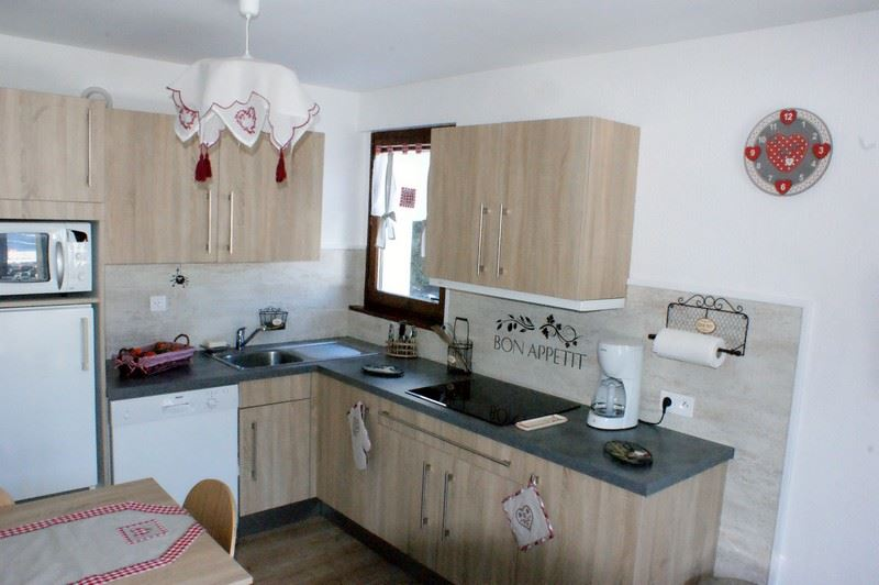 Cyclades - L108 - 1 room** - 5 people - 27m²