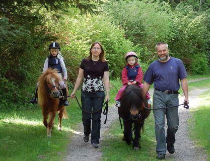 Backdala Horse Farm