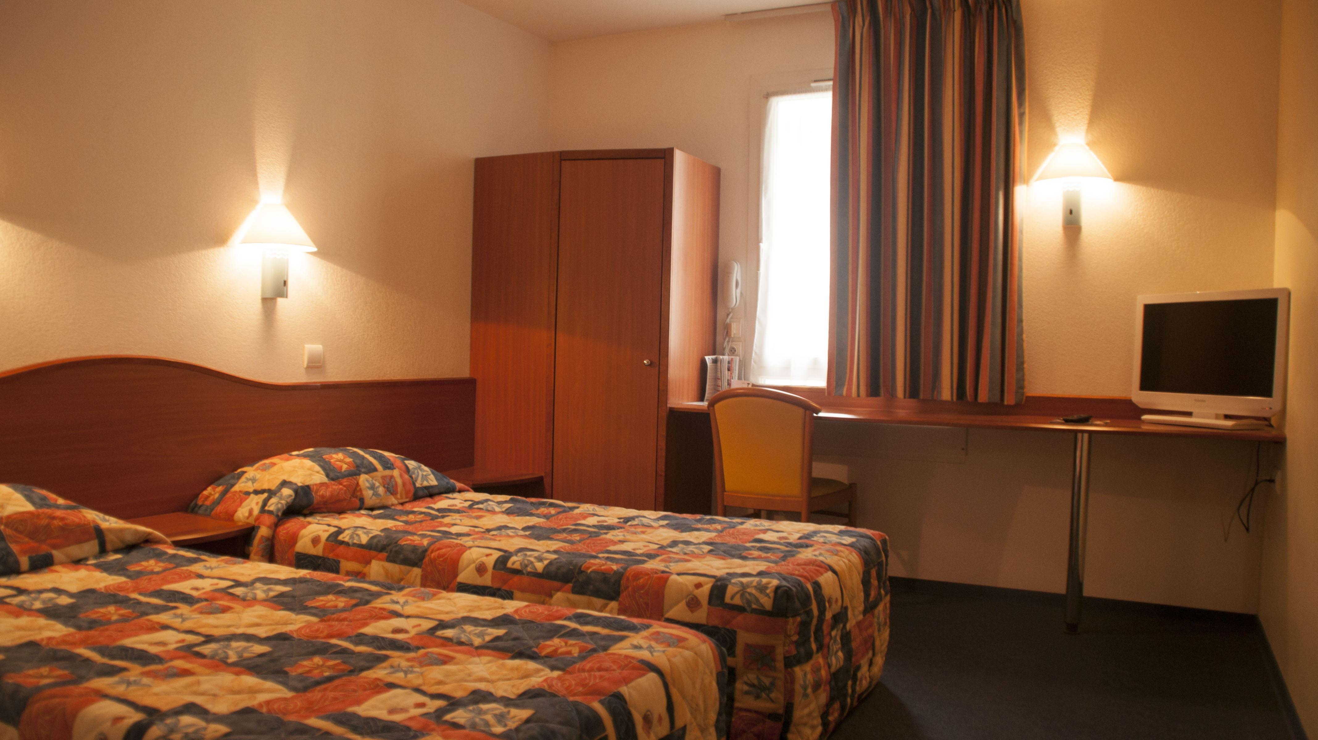 HOTEL DELTOUR BOURRAN
